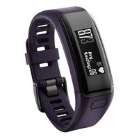 Фото Фитнес браслет Garmin Vivosmart HR E EU Purple Regular 010-01955-13