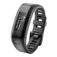 Фото Фитнес браслет Garmin Vivosmart HR E EU Black Large 010-01955-15