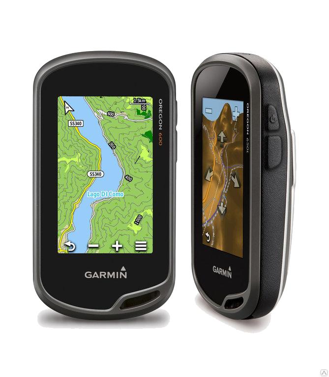 навигаторы на смартфон для леса и рыбалки
