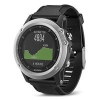 Фото Часы-навигатор Garmin Fenix 3 HR 010-01338-77