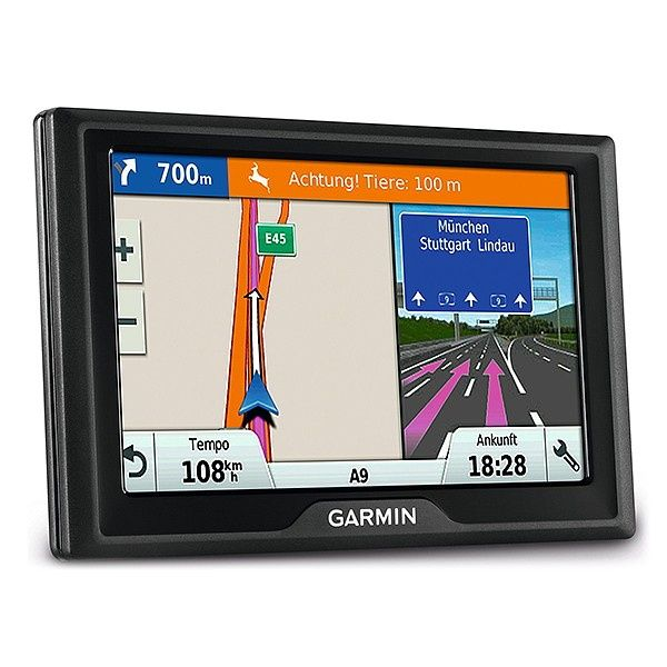 gps garmin drive 40 ee lm. Black Bedroom Furniture Sets. Home Design Ideas
