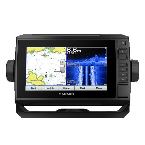 Морской навигатор Garmin echoMAP Plus 72sv 010-01896-01
