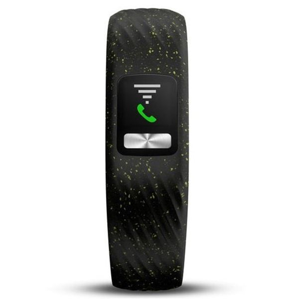 Фитнес браслет Garmin vivofit 4 Black Speckle S/M 010-01847-12 video