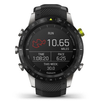 Фото Часы-навигатор Garmin MARQ Athlete 010-02006-16