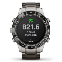 Фото Часы-навигатор Garmin MARQ Aviator 010-02006-04