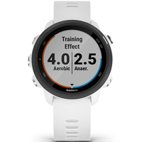 Фото Часы Garmin Forerunner 245 Music White-Black 010-02120-31