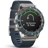 Фото Часы-навигатор Garmin MARQ Captain 010-02006-07