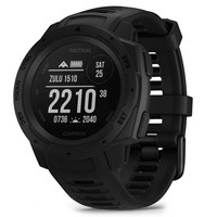 Фото Часы-навигатор Garmin Instinct Tactical Black 010-02064-70