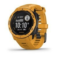 Фото Часы-навигатор Garmin Instinct Sunburst 010-02064-03